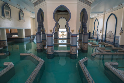 The Cascades Spa & Thalasso