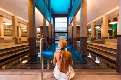 Spa Zuiver Amsterdam | Wellness